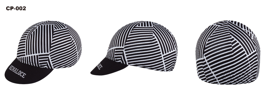 KEMALOCE CYCLING CAP CP-002