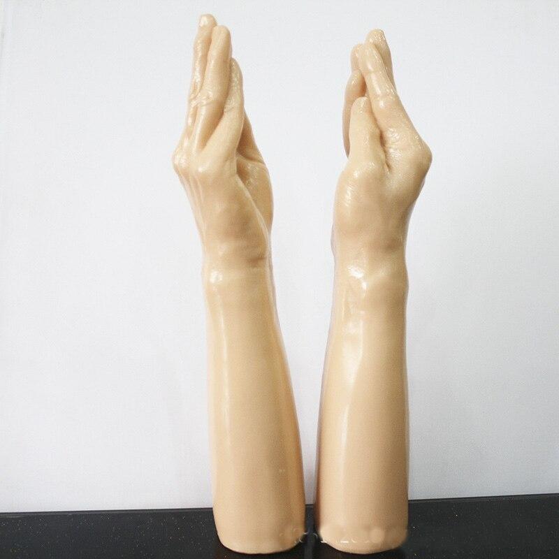 Upclose boob strip