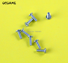 OCGAME 50pcs/lot Genuine Main Board MotherBoard Retaining Screw Set Screws for Playstion PS Vita PSV 1000 PSV1000 Replacement