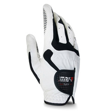 Men's Breathable Anti-slip Golf Gloves
