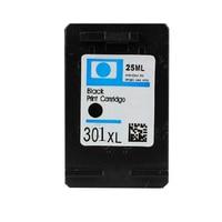 1x Black Ink Cartridge For HP 301 301XL Hp301 Deskjet 1050 J410a J410c J410d 1051 1055
