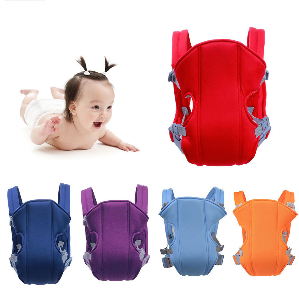 Multifunctional Organic Cotton Infant Baby Carrier Carriage Baby