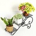 Mensole por Fiori Mensola Porta Piante apoyo Plante Afscherming Balkon flor estante balcón soporte Rack planta