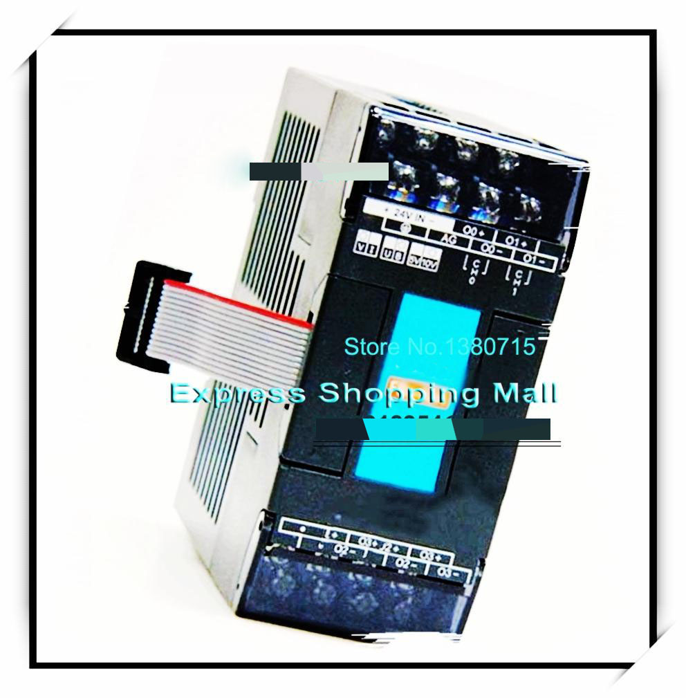 New Original FBs-4DA PLC 24VDC 4 AO Module new and original fbs cb2 fbs cb5 fatek communication board