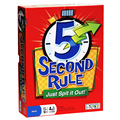 1 Set Amazing Party Game 5 Second Rule - Spit it Out Family Board Games For Kids And Adults Children Toys Novelty Gifts Birthday