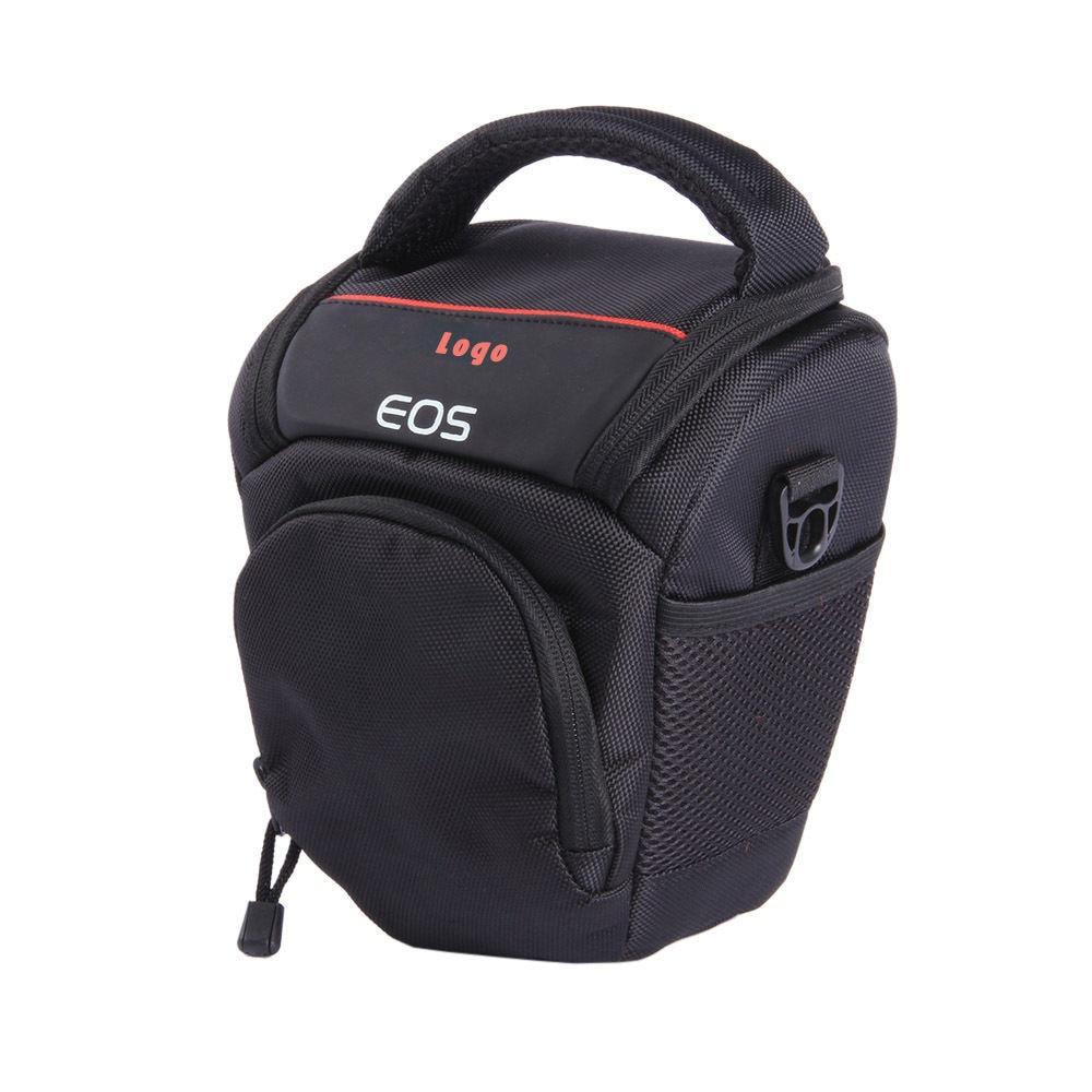 Slr Camera Bag Shoulder Messenger Camera Case Bag For ...