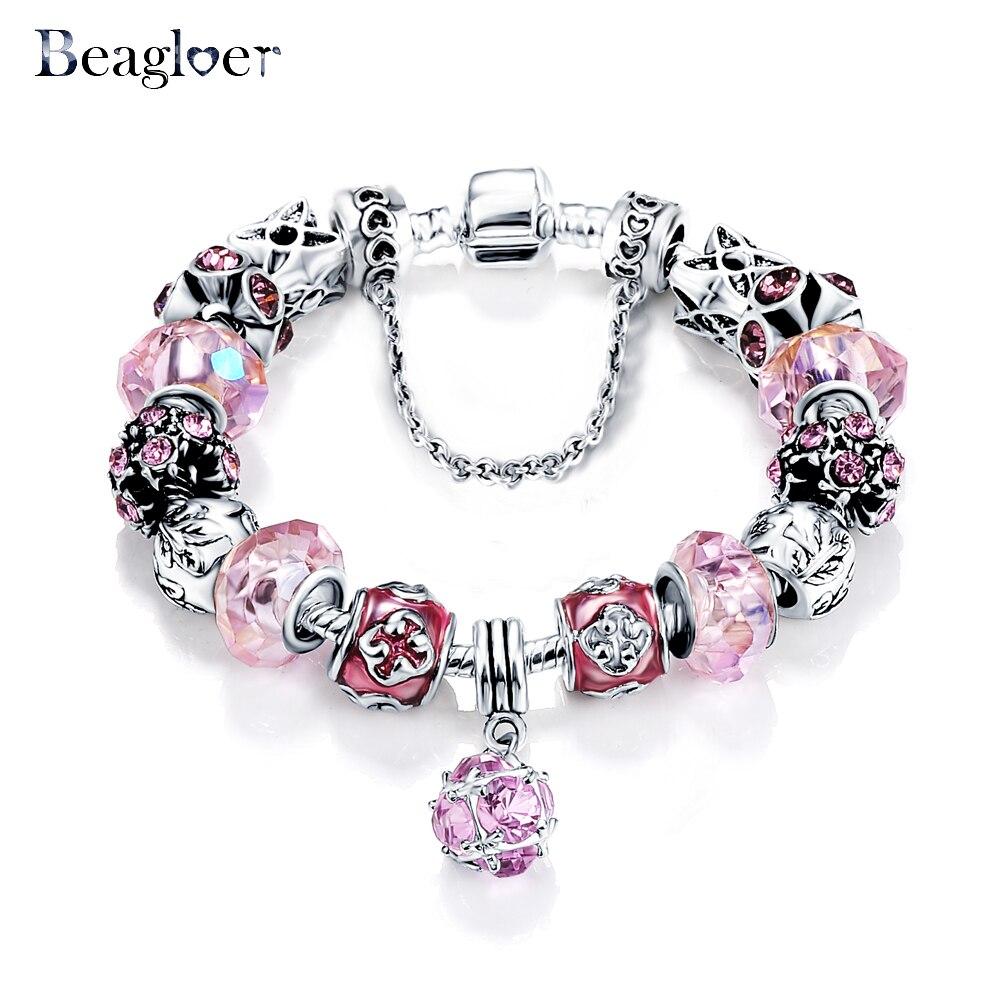 Inexpensive Charm Bracelets: Online Get Cheap Nomination Charms -Aliexpress.com