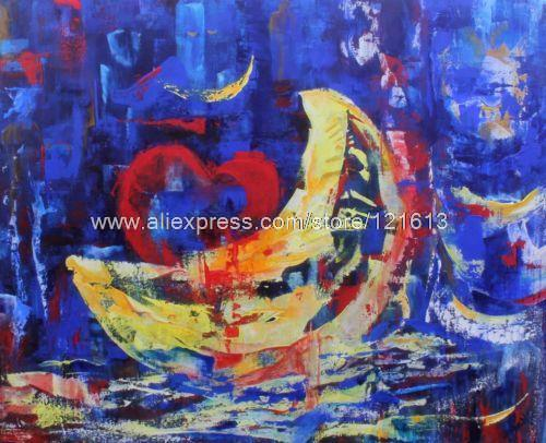 The Th Sun Mexican Fine Art Painting By Handmade Oil Paintings Canvas Painting Ideas Realistic Abstract