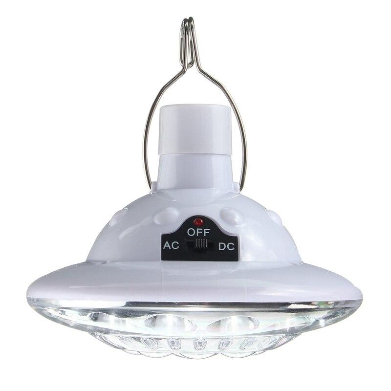 Lâmpadas Solares lâmpada pendurada com controle remoto Tensão : 3.7 v