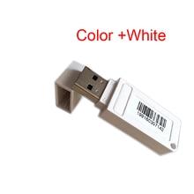 RIP Software With Lock key Dongle For Epson R1900 R2000 R2100 UV Flatbed Inkjet Printer white + color printing Acrorip Acro 9.0 high speed uv printer inkjet digital printing machine for key ring wood phone case