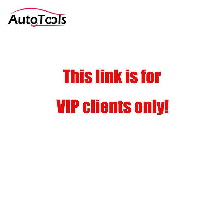 Questo collegamento per VIP/dropshipping clienti SOLO