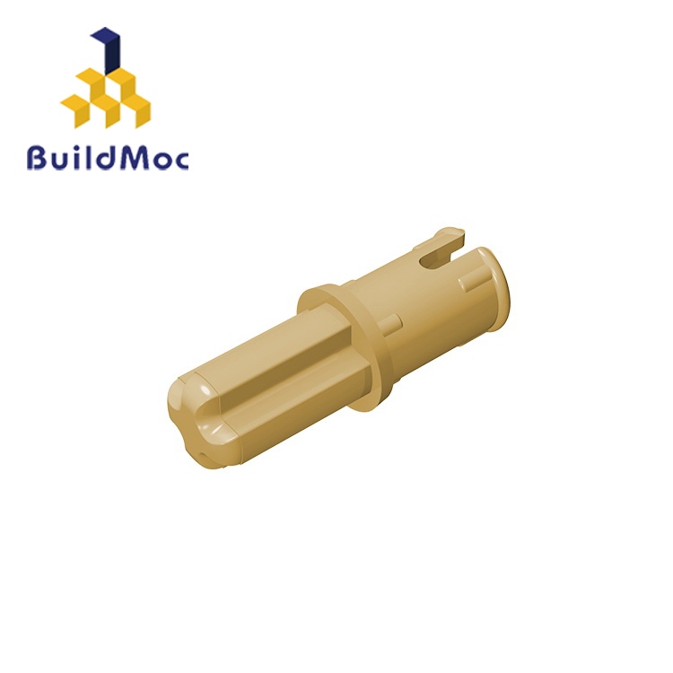 BuildMOC Compatible Assembles Particles 43093 For Building Blocks Parts DIY LOGO Educational Creative Gift Toys