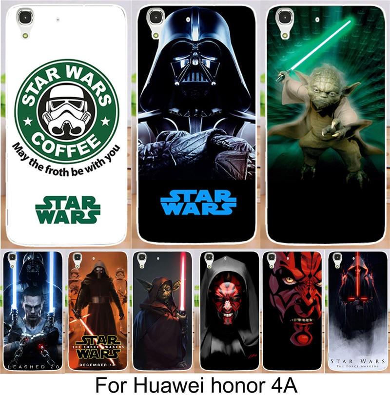 coque huawei y6 pro 2017 star wars