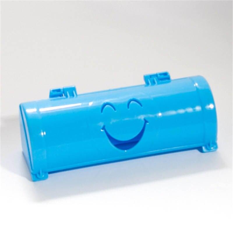 Kunststoff Candy Farbe Lächeln Gesicht Hause Umweltfreundliche wand ...