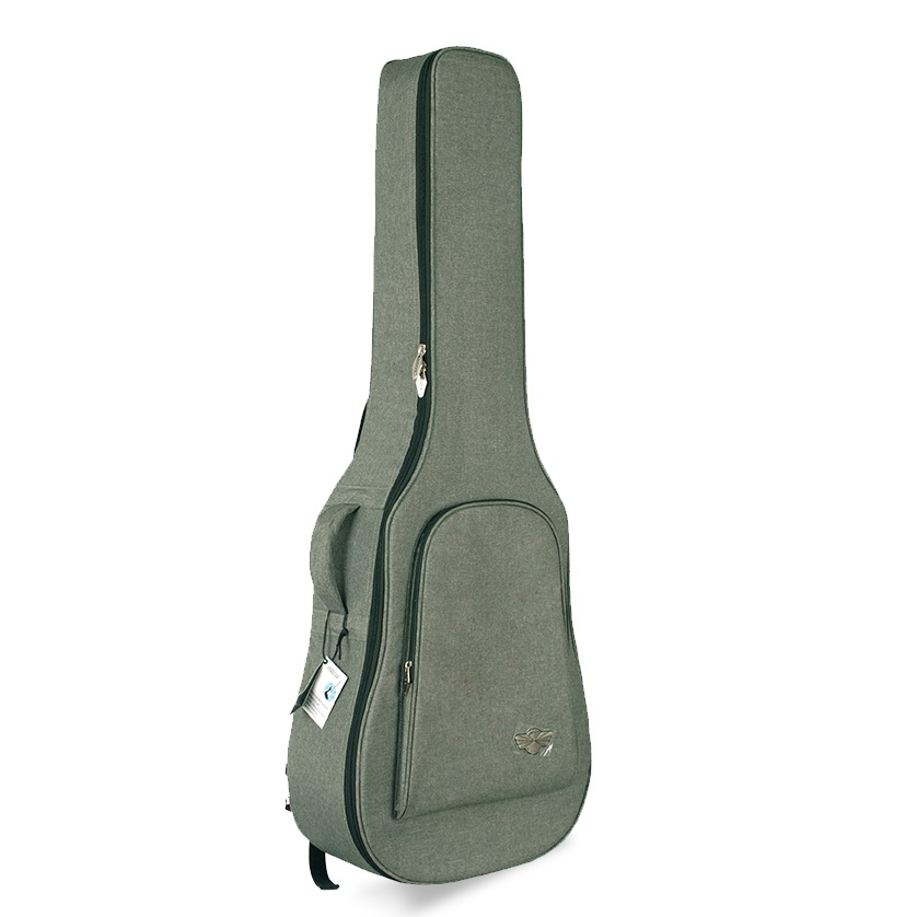 Free Shipping Acousic Guitar Case 41inch Ballad Guitar Case Electric Guitar Bag 36inch Folk Guitar Bag Bass Bag Guitar Cover Bag