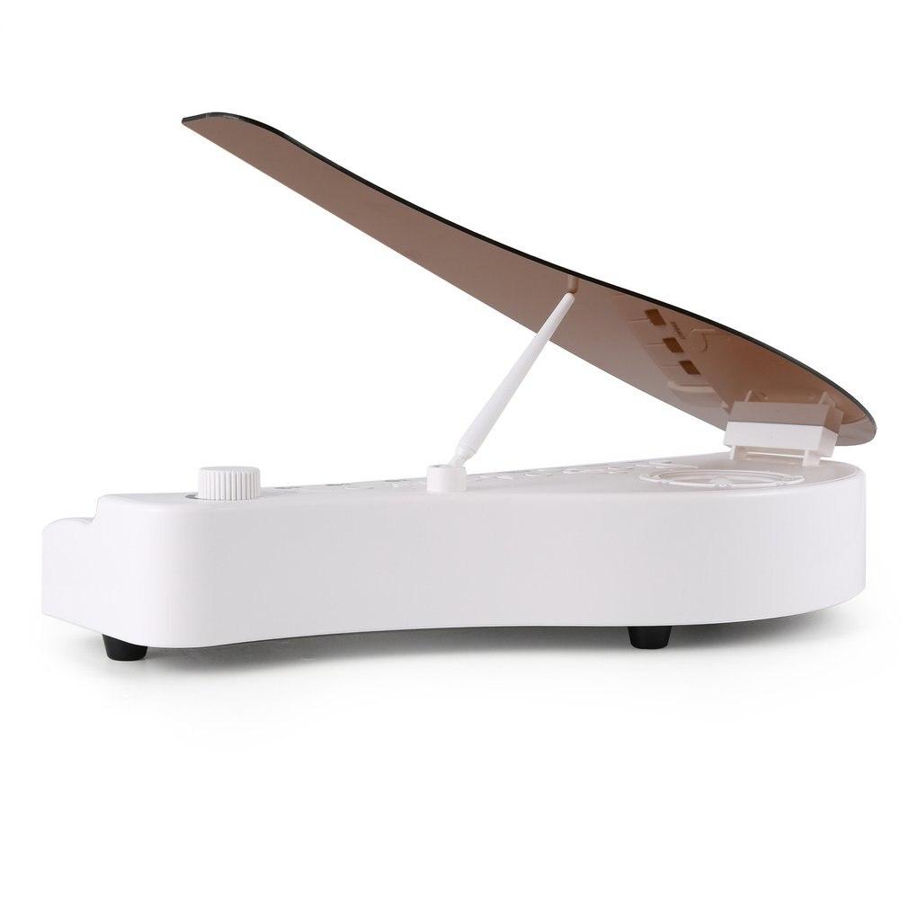 18 touches clavier Piano jouet pour enfants enfants cadeau d'anniversaire Instruments de musique jouet électronique Piano avec voix HD forte Runtime - 5