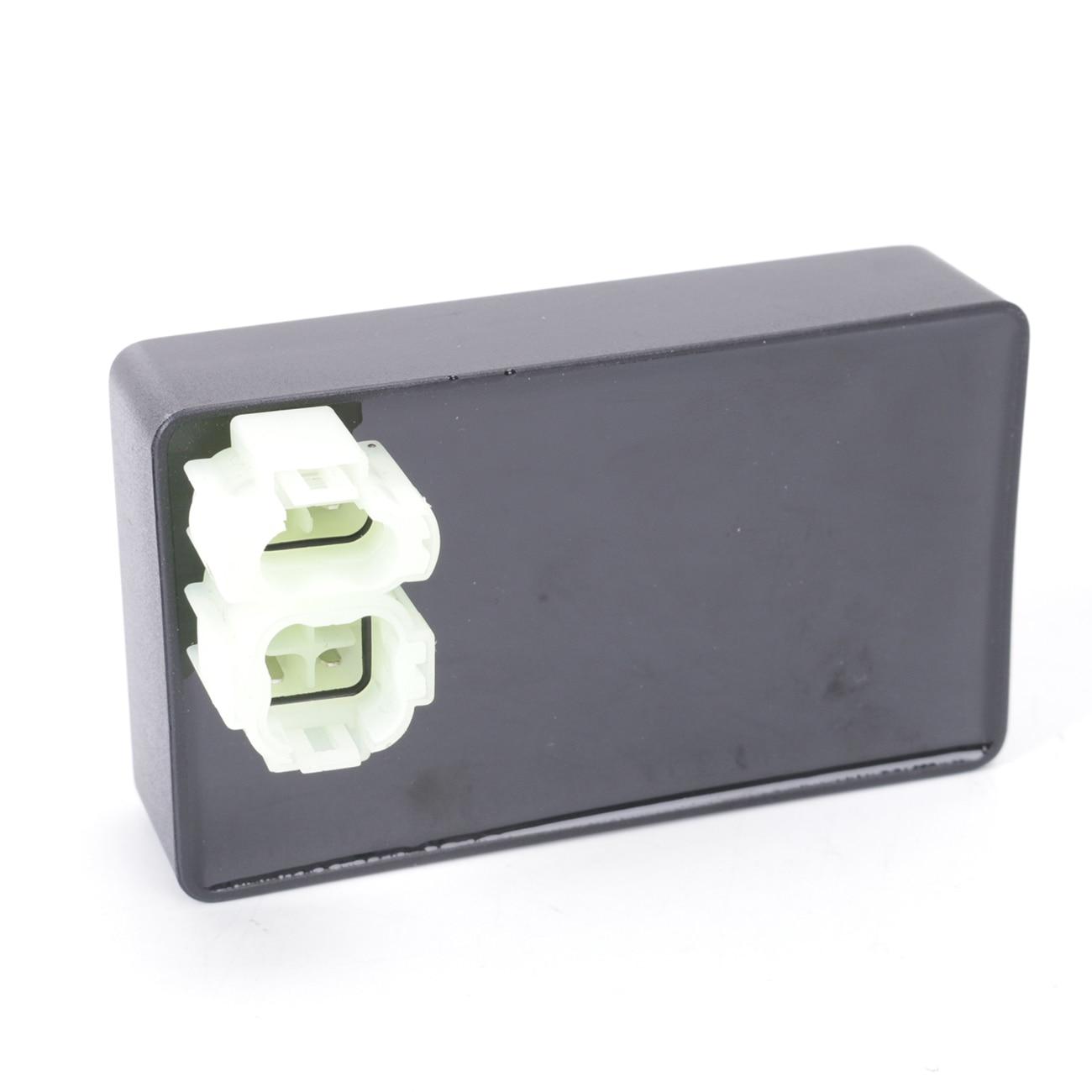 Aftermarket MOSFET CDI Unit For Honda 650 XR650L NX650 Dominator Moto Ignition Control Module ICM CDI Brain #5041