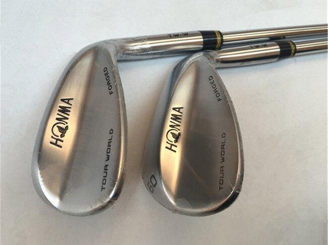 Brand New Honma TW W Wedges Honma TW Golf Wedges Golf Clubs 48 50 52 54