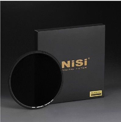 NiSi 95mm Slim Fader Variable ND Filter ND4 to ND500 Adjustable Neutral Density for Zeiss T * 15mm F/2.8 super high quality nisi 77mm nd4 500 ultra thin neutral density adjustable dimmer filter