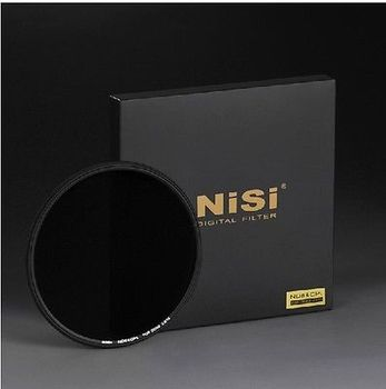 NiSi 95mm Slim Fader Variable ND Filter ND4 to ND500 Adjustable Neutral Density for Zeiss T * 15mm F/2.8 super high quality