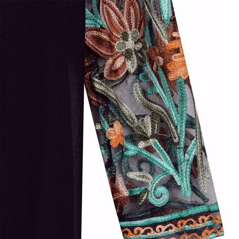 HTB1f68JJFXXXXXjXXXXq6xXFXXXE - Summer Autunm Women Vintage Boho Floral Tassel Long Cardigan