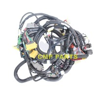 PC130 7 Internal Wiring Harness 203 06 71731 for Komatsu Excavator, 3 month warranty