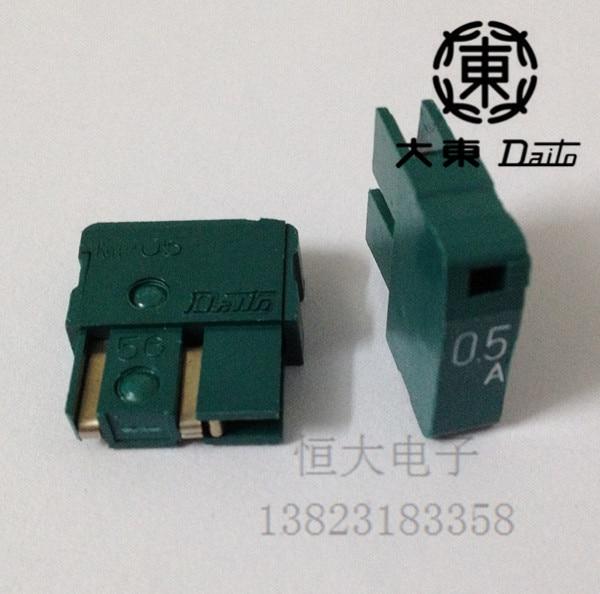 fuse  original  FUSE MP05 0.5A Fanuc FANUC