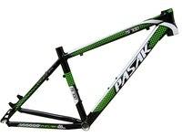 PASAK MTB Mountain Bicycle Frame TS700 Bike Aluminium Alloy 7005 Cross Country Downhill