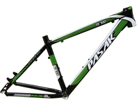 PASAK MTB Mountain Bicycle Frame TS700 Bike Aluminium Alloy 7005 Cross Country Downhill