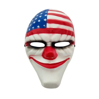 Minch Halloween Clown Masks 1