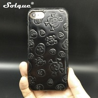 Luxury Genuine Leather Case For IPhone 6 Plus IPhone6 5 5 4 7 Cell Phone Pirates