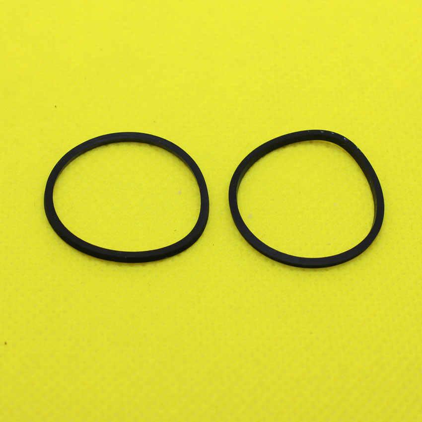 YX-098 DVD Drive Belt untuk XBOX360 Xbox 360 Penggantian karet cincin untuk DVD drive laser lens motor belt