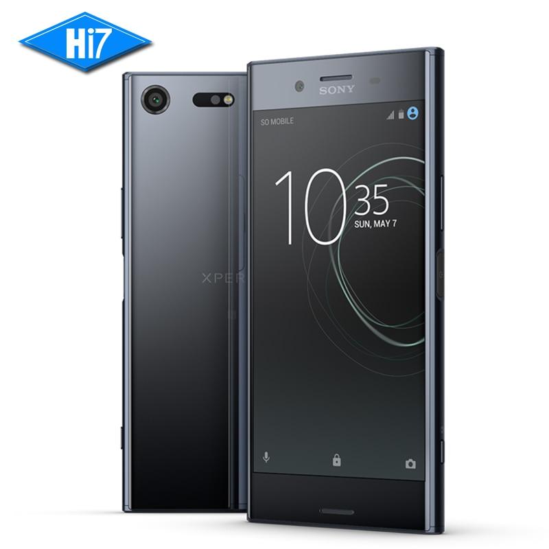 New Sony Xperia XZ Premium 64G ROM 4G RA