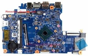 NBMZU11002 האם עבור Acer Aspire ES1 331 LAW_BA 448.05T02.001M-בלוח אם למחשב נישא מתוך מחשב ומשרד באתר
