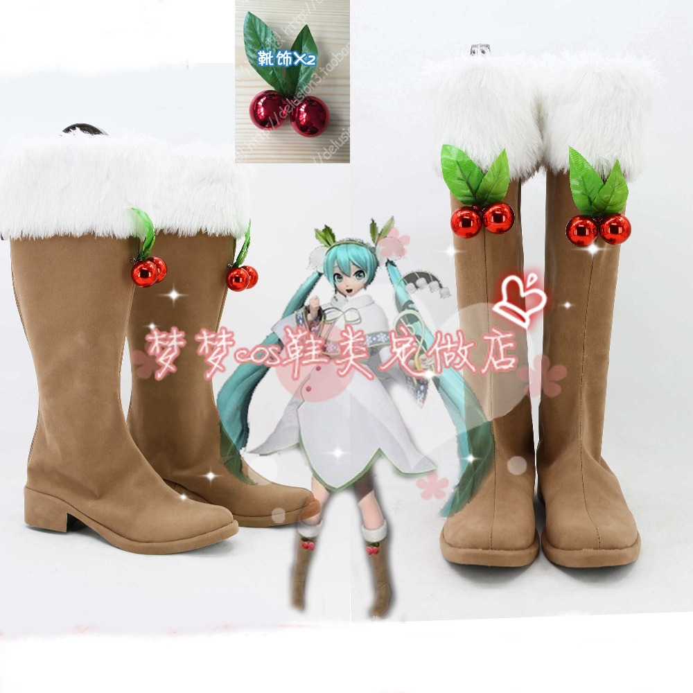 vocaloid-font-b-hatsune-b-font-miku-snow-miku-lily-of-the-valley-ver-cosplay-shoes-halloween-anime-custom-made-cosplay-boots
