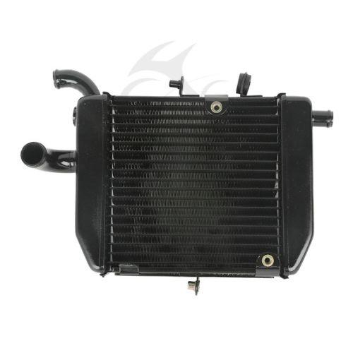 Radiator Cooler Guard Cover Protecter For HONDA VFR400 NC30 RVF400 NC35
