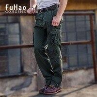 Tactical Men Pants Combat Trousers SWAT Army Military Pants Men Cargo Pants For Men Military Style