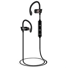 цена на Bluetooth Earphone Sports Wireless Headphone SweatProof Bluetooth Headset Bass Earbuds With Mic For  Xiaomi Phone iPhone
