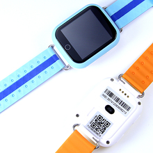 Original GPS Smart Watch Q750 Q100 Baby Smart Watch