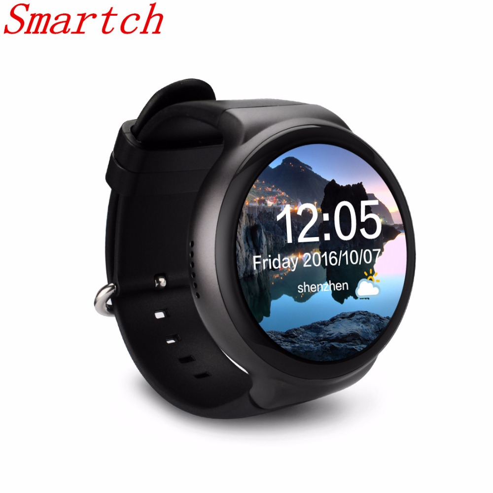Smartch I4 2017 New arrival I4 Smart watch Android 5.1 1.39 inch AMOLED Display 1GB RAM 16GB ROM support 3G WiFi GPS Clock Phone android smart watch iqi i4 support 3g wifi gps heart rate monitor with 1 39 inch amoled display 512mb ram 8gb rom clock phone