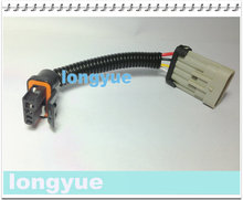 longyue 2set Powermaster 160 Alternator Harness Adapter CS130D CS130 6 15cm wire_220x220 popular cable alternatives buy cheap cable alternatives lots from alternator wiring harness adapter at edmiracle.co