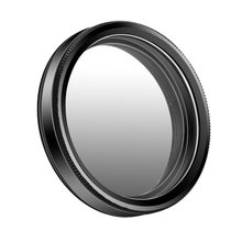 Professional 52mm Ultra Slim CPL Circular Polarizer Filter Lens for Canon Nikon DSLR Camera WIF66(China)
