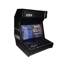 KOPK Tabletop Arcade Cabinet - Pandora's Box 6 with 1300 Games