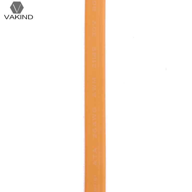40cm de alta velocidad SATA Cable Compatible con SATA III II SATA 3,0 sata 2,0 Cables de Cable de datos para HDD/SSD