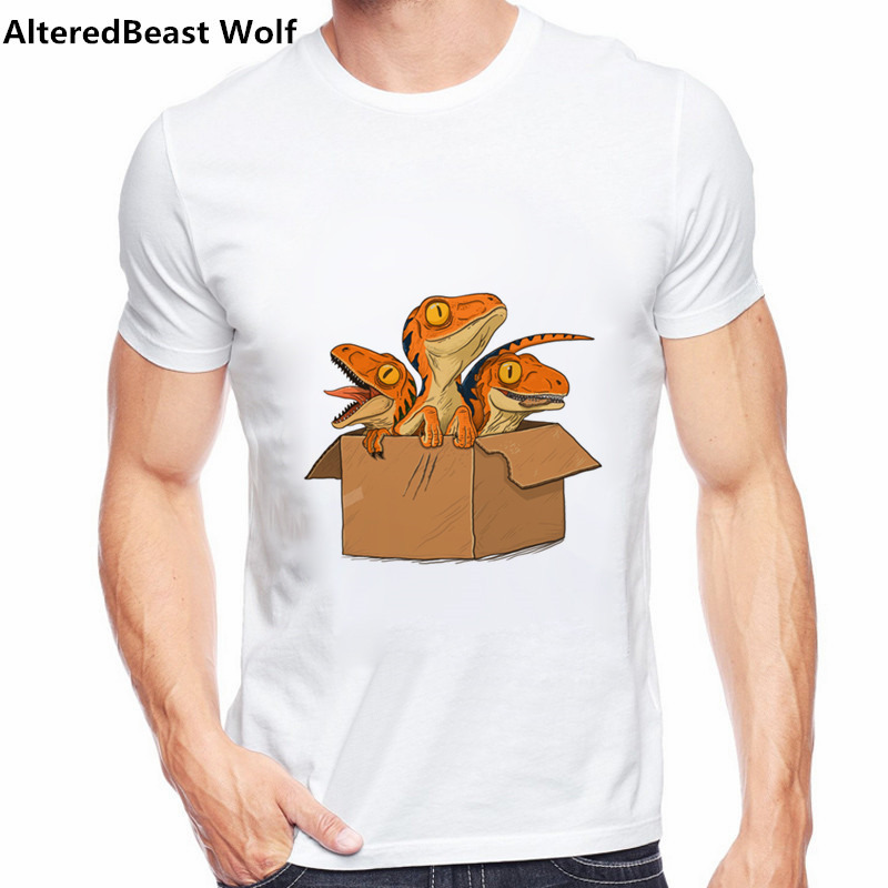 Cheap For All In House Products Tshirt Jurassic World In Full Home