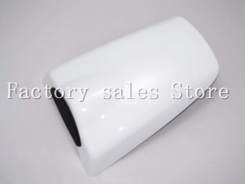 White Rear Seat Cover Cowl Solo Seat Cowl Rear Fairing Set For Honda CBR 900 RR 954 2002 2003 CBR954 CBR900 Cbr954rr Cbr Rr
