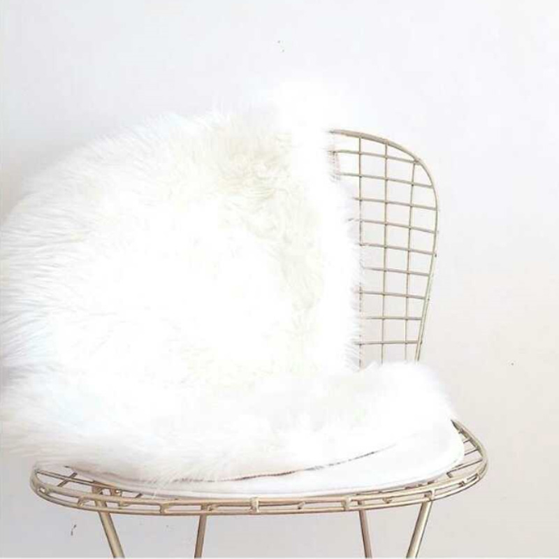 Leisure Chair Seat Pad Chair Parts Accessory