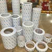 Fezrgea Großhandel Diamant Malerei Zubehör doppelseitiges Klebeband Kleber 10 Größen Diamant Mosaik Anpassen Malerei Werkzeuge