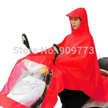 poncho rain raincoat waterproof coat dress jacket Burberry Female Translucent sleeved cap Mirror XXXL 180CM