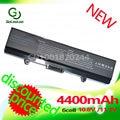 Golooloo battery For DELL INSPIRON 1525 1545 1526 1546 Vostro 500 C601H GW240 CR693 D608H GW241 GP252 GP952 GW252 HP277 HP287